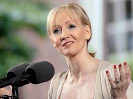 JK Rowling's crime novels to outnumber Harry Potter books