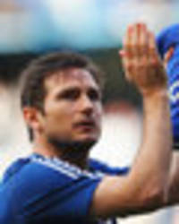 Chelsea legend Frank Lampard set for MLS move with New York City FC